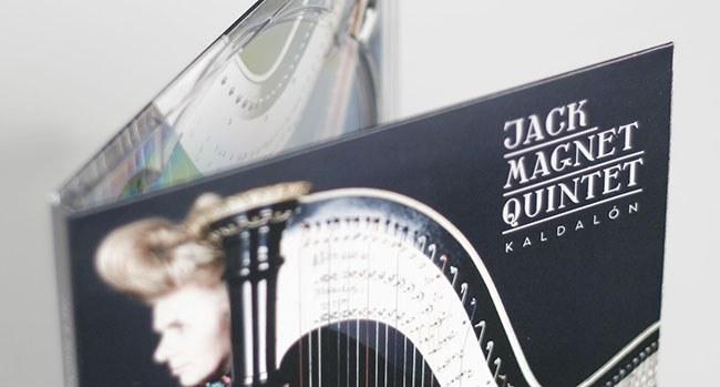 CD hulstur