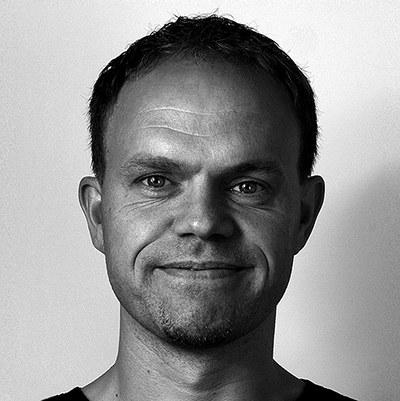 Axel Gunnarsson : Prentsmiður / Forskoðun