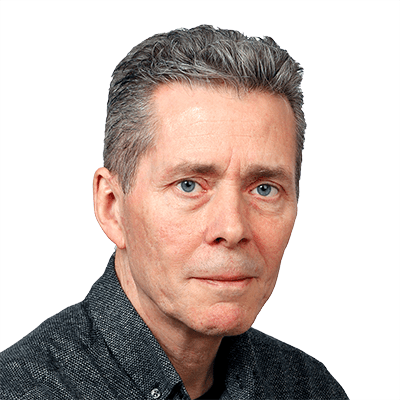 Hermann Sverrisson : Innkaupastjóri