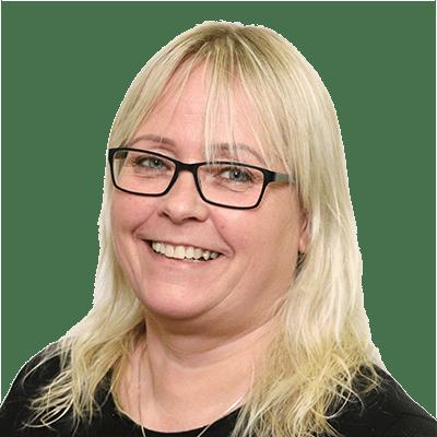 Steingerður Katla Harðardóttir : Auglýsingastjóri