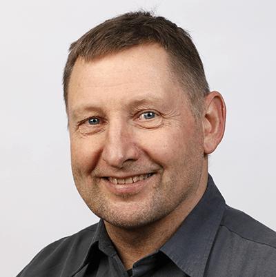Hilmar Þorkelsson : Lagerstjóri Höfðarbakka