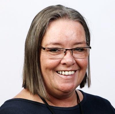 Ásta Katrín Ólafsdóttir : Innkaupafulltrúi