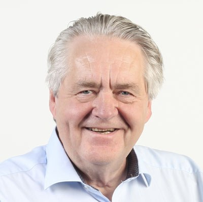 Friðrik I. Friðriksson : Viðskiptastjóri