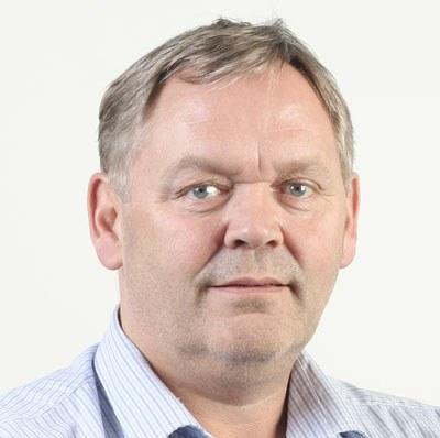 Guðmundur Ó. Óskarsson : Framleiðslustjóri