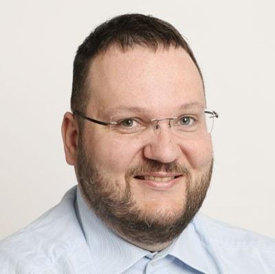 Gunnar Páll Pálsson : Ritsjóri Dagskrárinnar / DFS.is