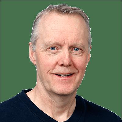 Gunnar Þór Halldórsson : Deildarstjóri forvinnsludeildar / Prentsmiður / Útskot
