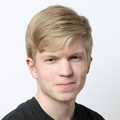 Haraldur Örn Arnarson : Prentsmiður / Formhönnuður