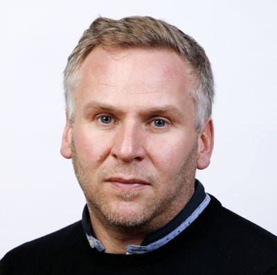 Júlíus Ásbjörnsson : Framleiðslustjóri