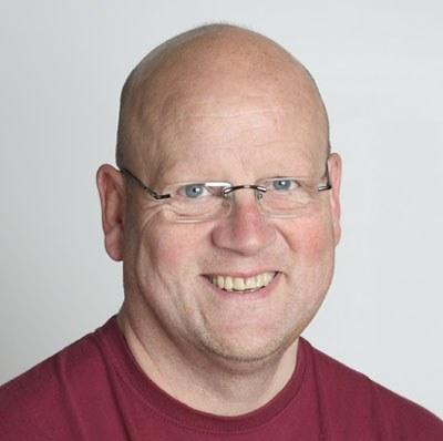Kjartan Már Hjálmarsson : Prentsmiður
