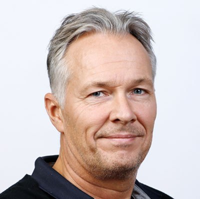 Kristján G. Kristjánsson : Viðskiptastjóri
