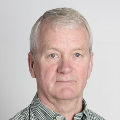 Örn Grétarsson : Prentsmiðjustjóri