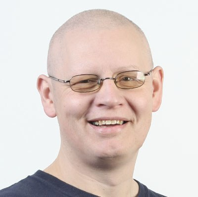 Róbert Ericsson : Deildarstjóri bókbandsdeildar