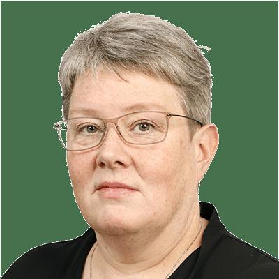 Díana Hrönn Sigurfinnsdóttir : Viðskiptastjóri