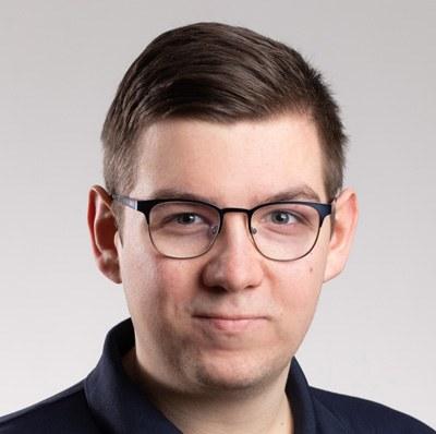 Sveinn Andri Jóhannsson : Grafískur miðlari